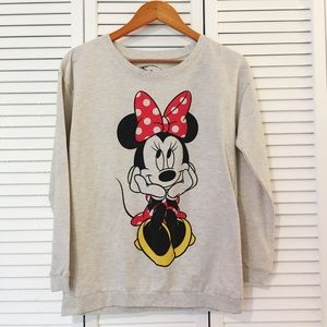 Disney Minnie Mouse sweater